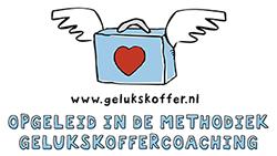 Logo gelukskoffer